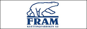 FRAM Kjættingfabriken
