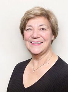 Inger Marie Elmholdt