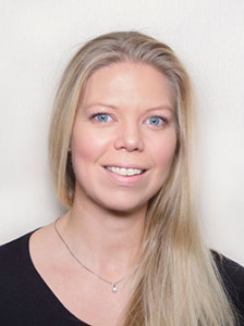 Kristin E. Kjelsrud