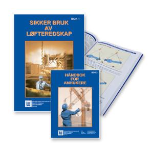 Lærebøker fra LSI