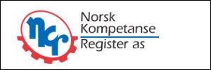 Norsk Kompetanseregister