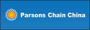 Parsons Chain China
